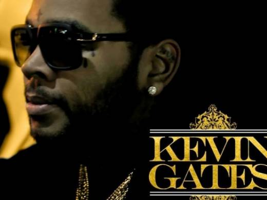 EXCLUSIVE EVENTS PRESENTS KEVIN GATES